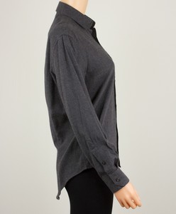 LANVIN-Charcoal-Gray-100-Cotton-Long-Sleeve-Button-Down-Shirt_267335D.jpg