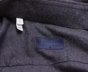 LANVIN-Charcoal-Gray-100-Cotton-Long-Sleeve-Button-Down-Shirt_267335E.jpg