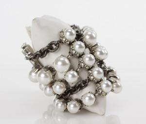 LANVIN-Silver-5-Strand-Pearl--Chainlink-Beaded-Cuff-Bracelet_264043B.jpg