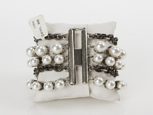 LANVIN-Silver-5-Strand-Pearl--Chainlink-Beaded-Cuff-Bracelet_264043C.jpg