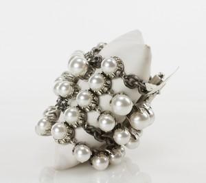 LANVIN-Silver-5-Strand-Pearl--Chainlink-Beaded-Cuff-Bracelet_264043D.jpg