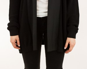 LES-COPAINS-Black-Knit-Cardigan-with-Shawl-Collar_270695E.jpg