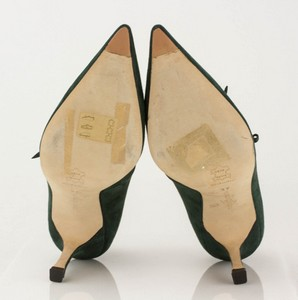 MANOLO-BLAHNIK-Green-Suede-Short-Pointed-Toe-Booties-with-Bow-Accents_279971H.jpg