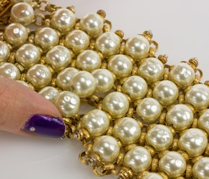MIRIAM-HASKELL-Gold-Chain--Pearl-Woven-Cuff-Bracelet_264044L.jpg