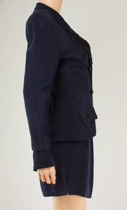 PAMELA-DENNIS-Navy-Blue-Silk-Skirt-Suit-w-Beaded-Floral-Design-Size-4_254724F.jpg