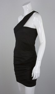 RAG--BONE-Black-cotton-silk-blend-one-shoulder-ruched-dress-size-4_246208B.jpg