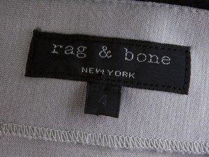 RAG--BONE-Black-cotton-silk-blend-one-shoulder-ruched-dress-size-4_246208D.jpg