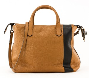 REED-KRAKOFF-Tan-and-black-leather-double-handle-shoulder-bag-pewter-hardware_257390C.jpg