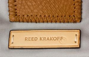 REED-KRAKOFF-Tan-and-black-leather-double-handle-shoulder-bag-pewter-hardware_257390J.jpg