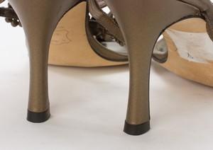 STUART-WEITZMAN-Bronze-Lace-Up-Kitten-Heels-w-Pink--Orange-Floral-Jewels-Size-8_255743G.jpg