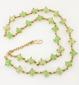 VALENTINO-Gold-Tone-Vintage-Green-Jewel-Long-Necklace_279081B.jpg