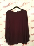Alfani-Size-3X-Burgundy-Blouse-With-Ruched-Long-Sleeves_2809B.jpg
