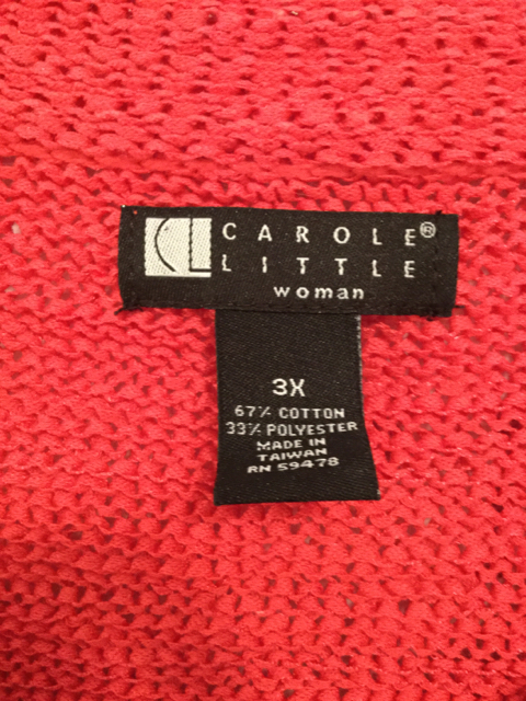 Carole-Little-Size-3X-Pink-Button-Down-Sweater_2771B.jpg