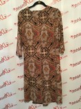 Charter-Club-Size-XL-Brown-Red-Paisley-Print-Faux-Wrap-Dress_2900B.jpg