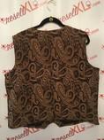 Chicos-Size-3-BrownBlack-Paisley-Vest-XL_2892E.jpg