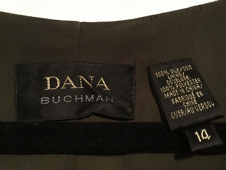 Dana-Buchman-Size-14-Blue-Green-Print-Wrap-Dress_2931D.jpg