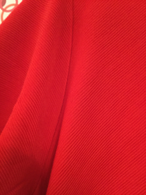 Dana-Buchman-Size-XL-Red-Short-Sleeve-Top_2904C.jpg