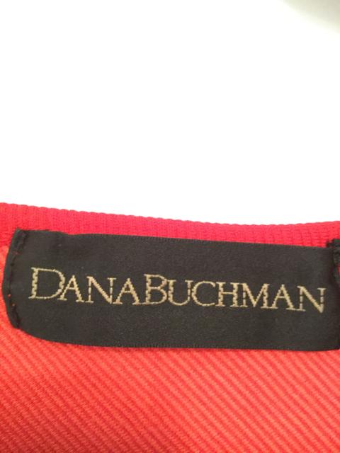 Dana-Buchman-Size-XL-Red-Short-Sleeve-Top_2904D.jpg
