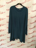Eileen-Fisher-Size-2X-Blue-Flowy-Sweater_2794B.jpg