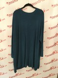 Eileen-Fisher-Size-2X-Blue-Flowy-Sweater_2794C.jpg