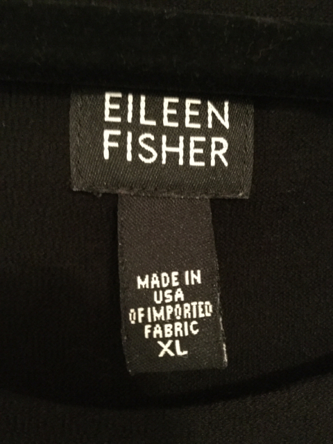 Eileen-Fisher-Size-XL-Black-Shift-Dress-with-Round-Neck_3023C.jpg