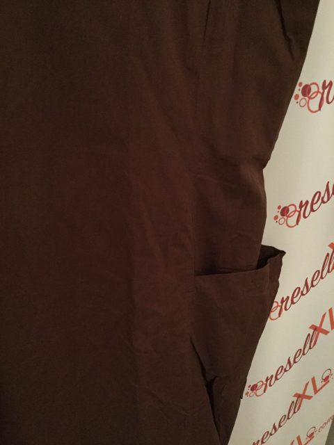 Eileen-Fisher-Size-XL-Brown-Shift-Dress-with-Pockets_3044B.jpg
