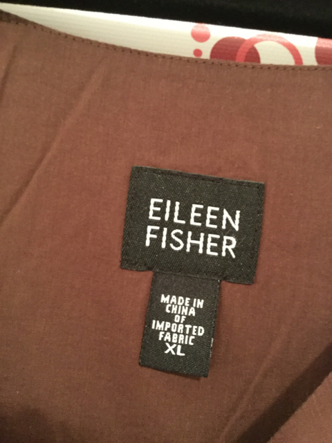 Eileen-Fisher-Size-XL-Brown-Shift-Dress-with-Pockets_3044C.jpg