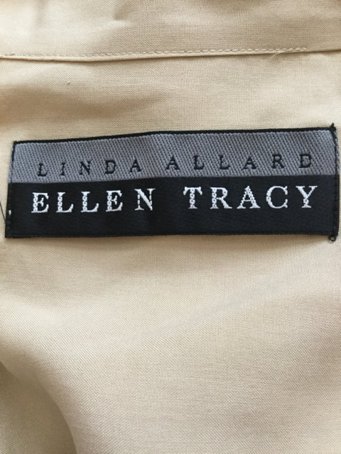 Ellen-Tracy--Size-16-Champagne-Blouse-w-Buttoned-Faux-Turtle-Neck_3154B.jpg