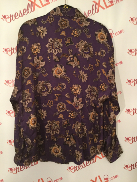 Ellen-Tracy-Size-14-Purple-Paisley-Print-Button-Down_3169B.jpg