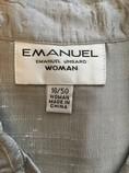 Emanuel-by-Emanuel-Ungaro-Woman-Size-16-Silver-Blouse_1640B.jpg