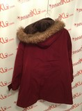 Gallery-Woman-Size-L-Red-Coat-with-Faux-Fur-Hood_3175C.jpg