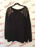 Halogen-Size-3X-Black-Knit-Top-wSequin-Detail_2861A.jpg