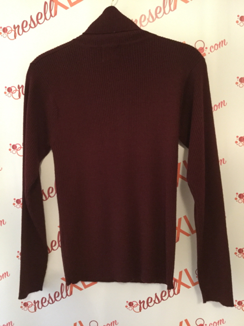 IVY-Size-XL-Burgundy-Wool-Blend-Turtleneck_2174E.jpg