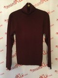 IVY-Size-XL-Burgundy-Wool-Blend-Turtleneck_2174A.jpg