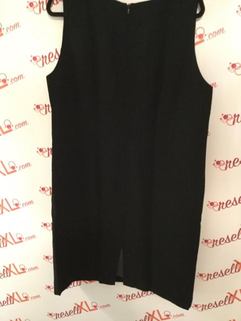 Jones-New-York-Size-16W-Black-Shift-Dress-wPockets_3011C.jpg