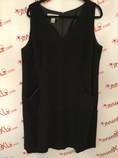 Jones-New-York-Size-16W-Black-Shift-Dress-wPockets_3011A.jpg