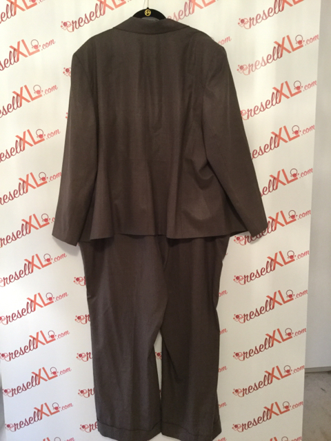 Jones-New-York-Size-24W-Brown-2-PC-BlazerPants_2848F.jpg