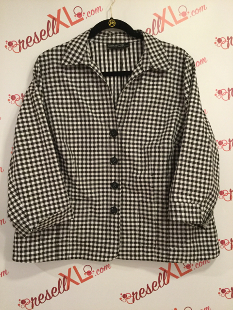 Jones-New-York-Size-Woman-Petite-16W-Blazer-Fun-Gingham-Print_3171A.jpg