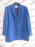 Jones-New-York-Size-XL-Royal-Blue-Linen-Blazer-Jacket_2970A.jpg