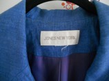 Jones-New-York-Size-XL-Royal-Blue-Linen-Blazer-Jacket_2970C.jpg
