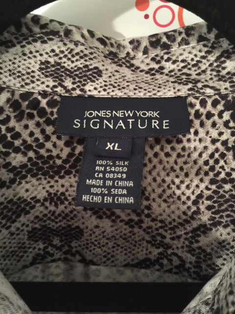 Jones-New-York-Size-XL-Snake-Skin-Blouse_3110B.jpg