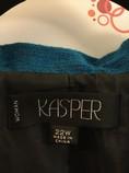 Kasper-Size-22W-Teal-Blue-3-Botton-Blazer_3134D.jpg