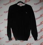 Lacoste-Size-XL-Black-V-Neck-Long-Sleeve-Sweater_2947A.jpg