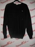 Lacoste-Size-XL-Black-V-Neck-Long-Sleeve-Sweater_2947B.jpg