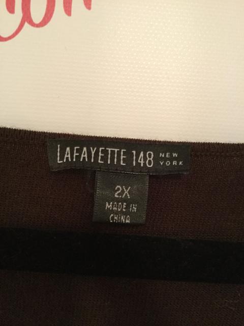 Lafayette-148-New-York-Size-2X-Brown-Tank-Top_3034C.jpg