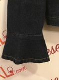 Lauren-Jeans-Co-Ralph-Lauren-Size-14-Denim-Jacket-w-Trumpet-Cuffs_3086E.jpg