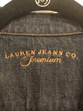 Lauren-by-Ralph-Lauren-Size-XL-Denim-Jacket-w-Leather-Garniture_3084C.jpg