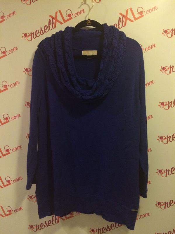 Michael-Kors-Size-2X-Royal-Blue-ChunkySweater_3068A.jpg