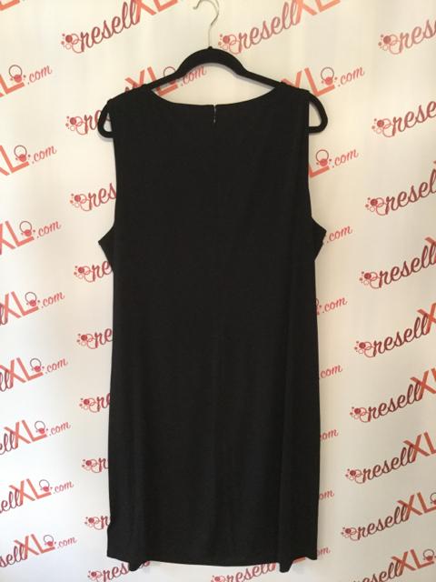 NWT-Michael-Kors-Size-3X-Black-Sleeveless-Dress-wRound-Neckline_2808C.jpg