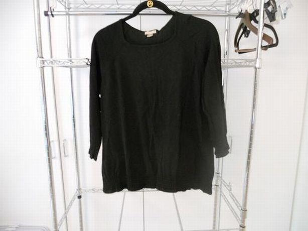 Nordstrom-Studio-21-Sweater-black-knit-top-XL_2942A.jpg